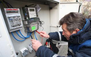 Что делать если истек межповерочный интервал электросчетчика?