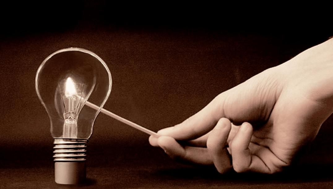 Отсутствие электроэнергии