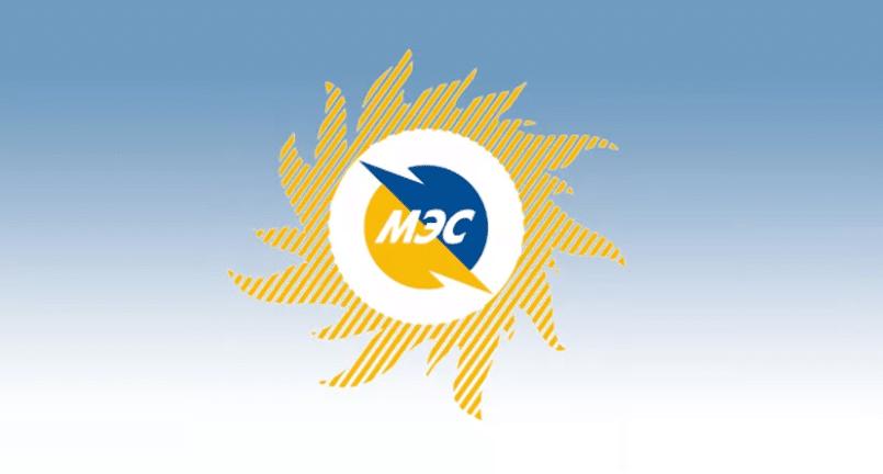 Логотип Мосэнергосбыт