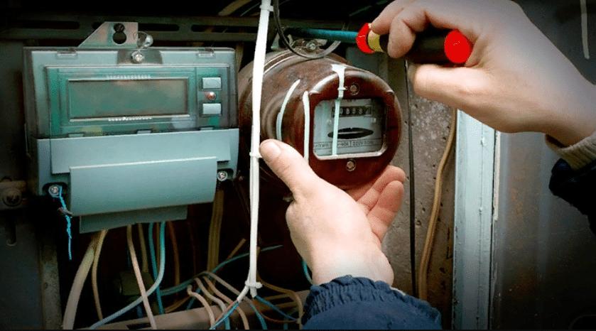 Необходимо ли менять старые электросчетики