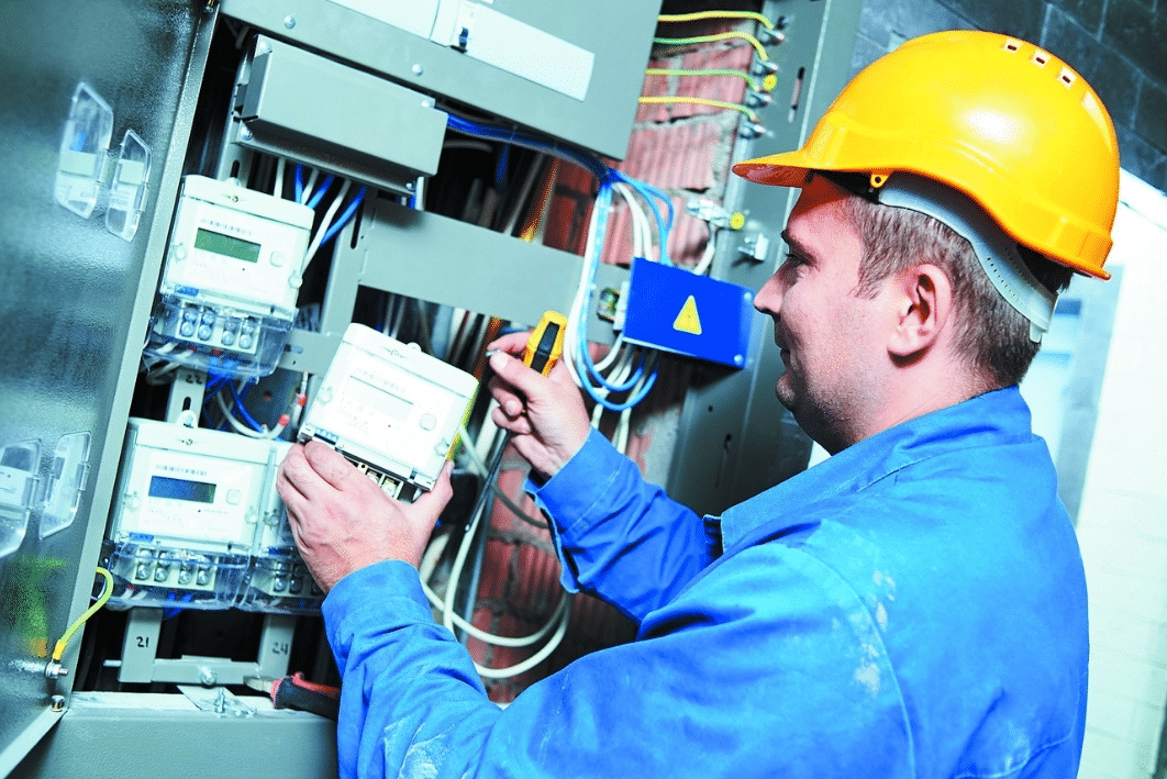 Как часто проверяют счетчики электроэнергии