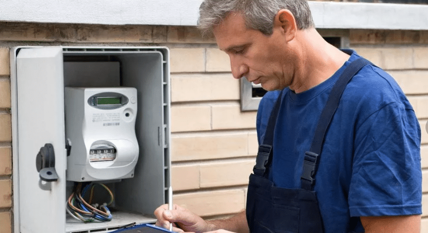 Прибора учета электрической энергии подлежит замене в случаях
