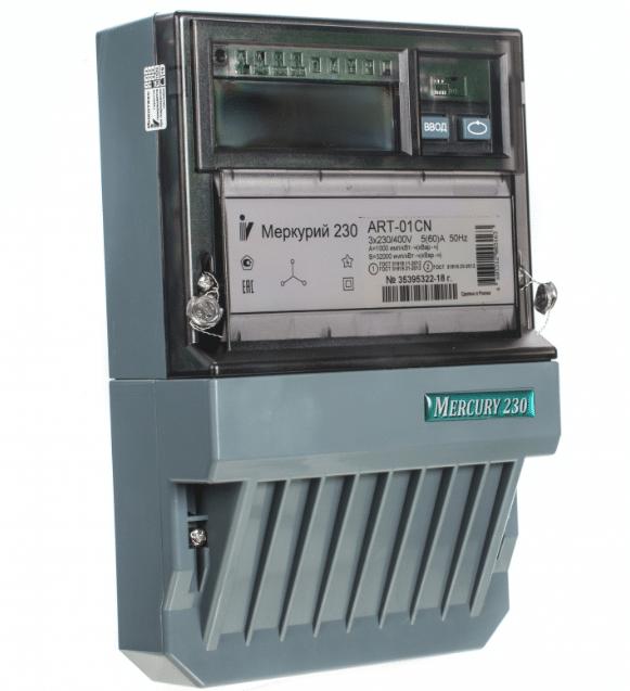 Надежные электросчетчики от НПК Инкотекс